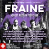Fraine (indie pop/progressive rock, Швейцария)