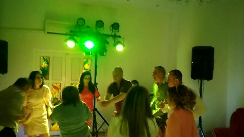 Рома и Таня СВАДЬБА ресторан Украина 21.04.2018 (1)