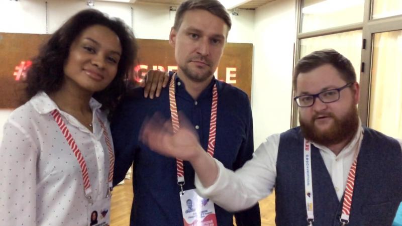 Поздравление Императрицы от команды КВН Город мечты г. Ульяновск