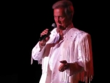 Pat Boone sings Love Letters in the Sand April 2009
