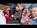 Dreams Come True Polish Fans Meet Their Hero Robert Kubica