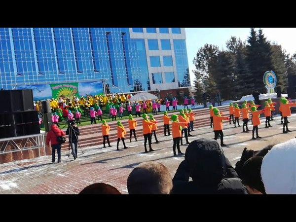 Ансамбль Карнавал ЯБРЕНД ARMAN BIKTASHEV