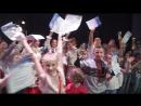 Открытый Отборочный Кубок в области исполнительского искусства к Чемпионату Мира по футболу 2018 года. Хореография/театр мод