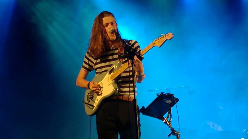 Blaenavon - I Will Be The World @ FIB 2017