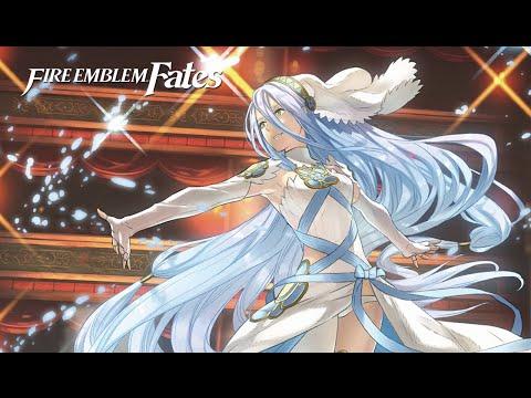 Fire Emblem Fates - Azura's Dance Theme (English Full) ~ Hoshido