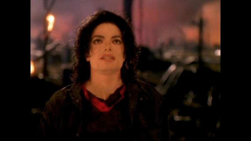 Майкл Джексон Michael Jackson - Earth Song - Песня Земли(перевод)