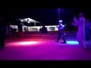 Жаркие танцы бедуинов