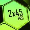 2x45 - всё о футболе