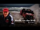 Команда Mammoet Rally Sport (резиденты EUROL) участвуют в ралли Morocco Desert Challenge c 14 по 22 апреля