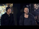 Kamelot interview - Thomas Youngblood and Tommy Karevik (part 1)
