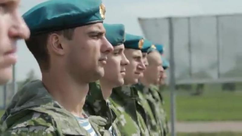 Рукопашный бой Спецназа ВДВ