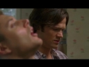 Sam and Dean. Heat of the moment. Supernatural 3 season 11