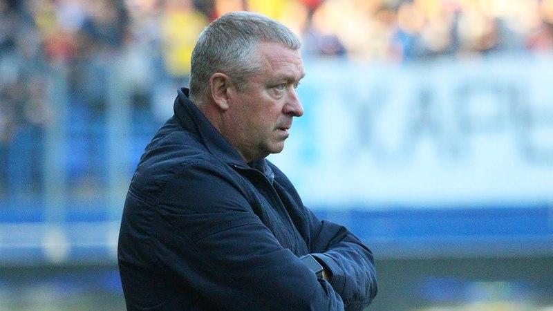 Александр Иванов: У Днепра очень хорошая команда