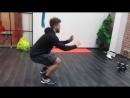 Тренировка Силовая круговая