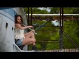 Subeme La Radio (Enrique Iglesias) - Caitlin De Ville