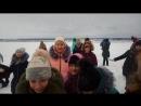 Снежоооок ) Акварель в Великом Устюге