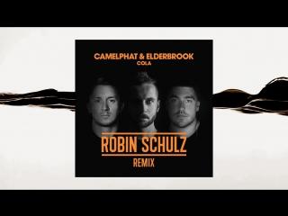 CamelPhat & Elderbrook - Cola (Robin Schulz Remix) (Teaser)