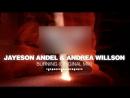 Jayeson Andel Andrea Willson Burning Silk Music
