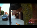 Полицейские в Индиане ошибочно приняли актера за грабителя. Пуля прошла мимо его головы. (VHS Video)