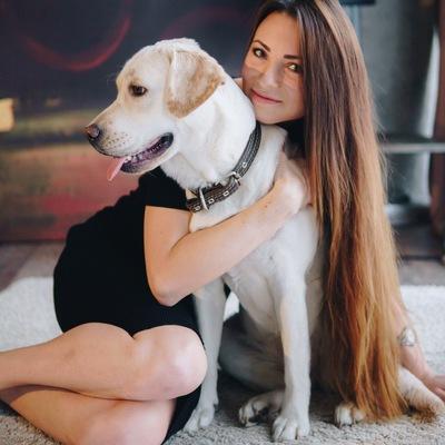 Ирина Смолякова
