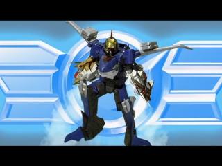 Engine Sentai Go-Onger Grand Prix 22