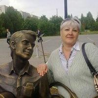 Ирина Рябчинская фото