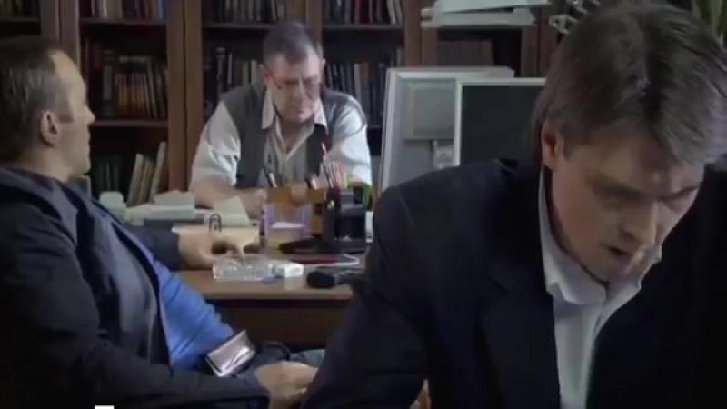 Профиль убийцы 1 сезон 5 серия - YouTube