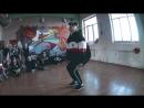 Michell Beatz 2nd Class | Extra Danceversity | 07.04.18