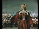 ВОРОНЕЖСКИЙ ХОР Мордасова 1953