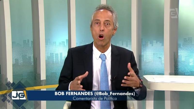 FBI discute a Lava Jato em São Paulo com brasileiros em evento reservado Bob Fernandes