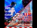 UK 2step garage live mix by DJ Anton ZaMute from TGI Friday`s 31 03 2018