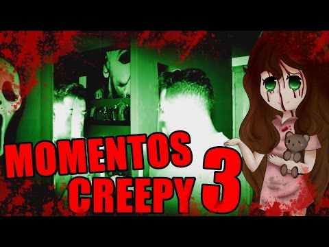 FASE 3   Los momentos mas terroríficos de invocaciones y rituales creepy - The Youman Show