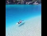 Голубая лагуна, Олюдениз, Труция