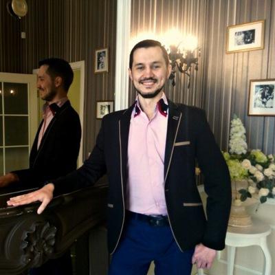 Александр Клиппенштейн