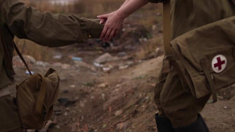 Смотрящие в тишину Backastage от Федора Меркульева Наумов Хазова