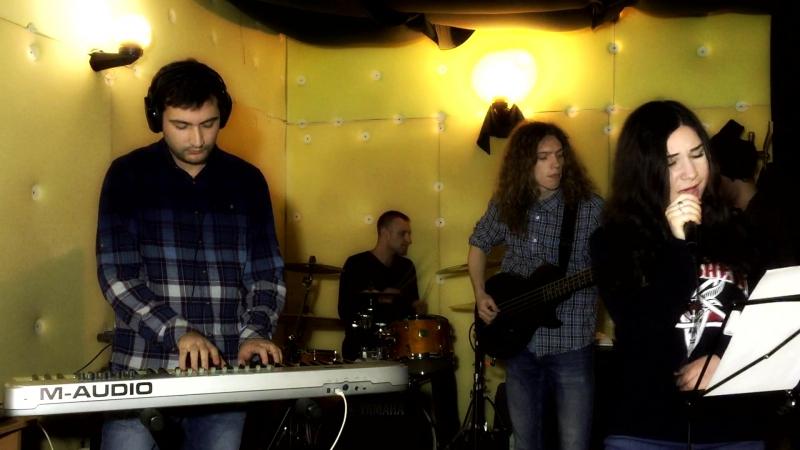 PARTYMAKERS Крид feat. Молли - Если ты меня не любишь
