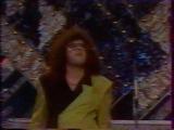 Песня-90 (1-я программа ЦТ СССР, 01.01.1991) Игорь Корнелюк - Дожди (фрагмент)