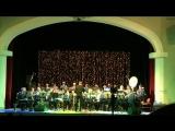 ГДО Еврейская фолк-музыка Der fryskie bulgar
