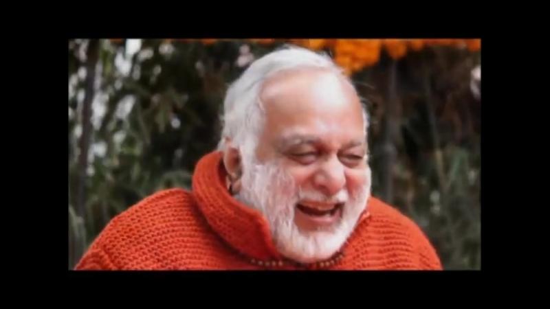 Свамиджи Ананд Арун о санньясе