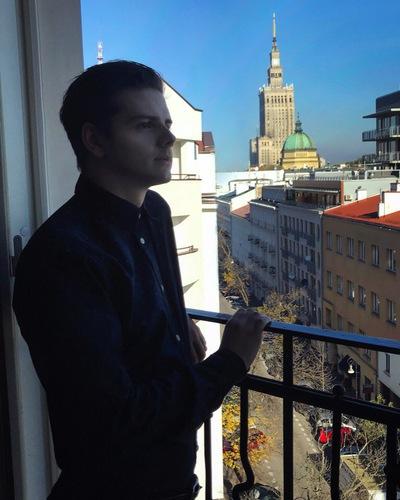 Dmitry Las