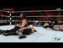 Все достижения Дина Эмброуза в WWE без командного титула 360