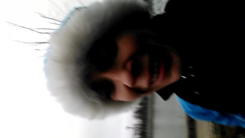 Новогоднее поздравление от Снегурки-Марафонки!