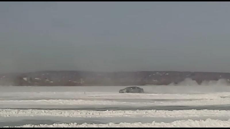 Иван Канищев Toyota Aristo