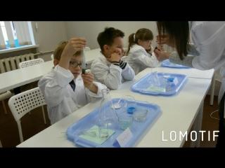 Пробные уроки нашей лаборатории