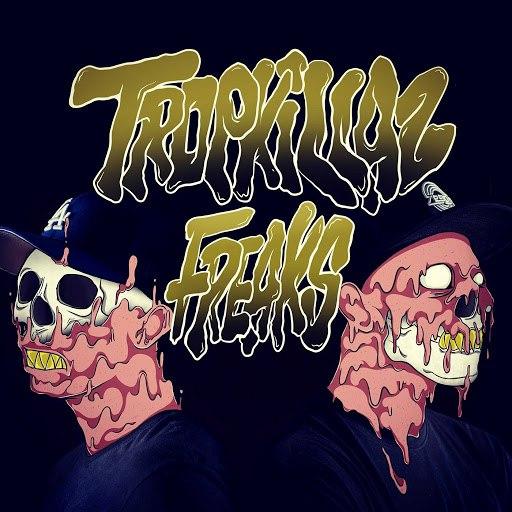 Tropkillaz альбом Freaks