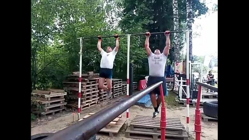 Тренировка_КУВАЛДЫ (комплексы) 19-07-2017