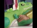 Набор Динозавр