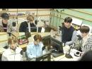 SF9) [라디오_홍키라] 180306 이홍기의 Kiss 더 Radio [SF9 Cut] (인성,다원,로운,찬희)