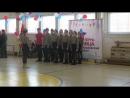 Этап строевая подготовка районный этап городской военно-спортивной игры Зарница Пермь 2018