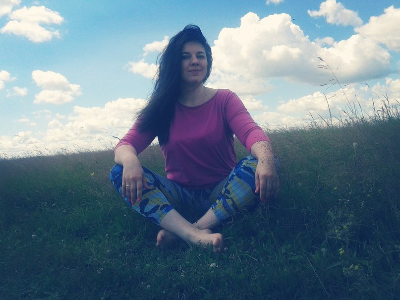Анна Агурейкина  